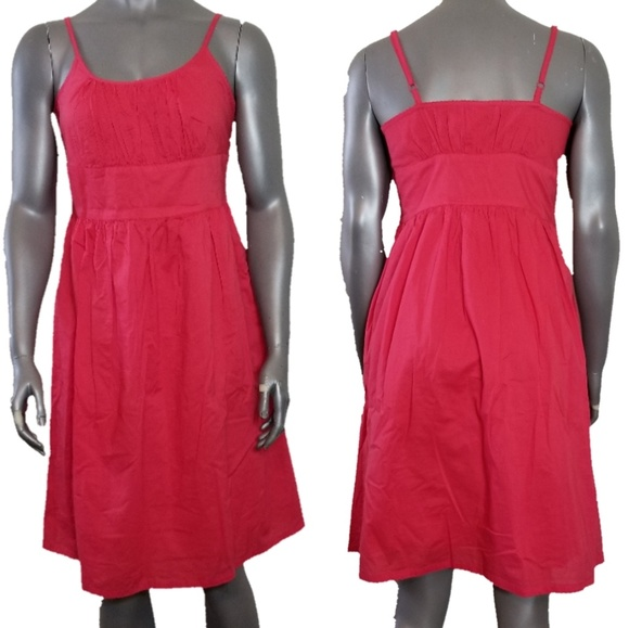 GAP Dresses & Skirts - GAP Coral Summer Dress
